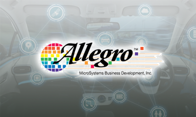 "Allegro to present at ""Connected Car Technology & Trends Seminar"""